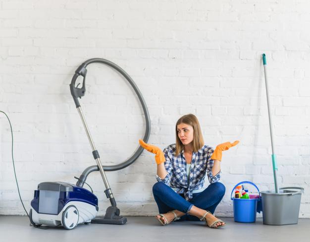 Consejos de limpieza de paredes