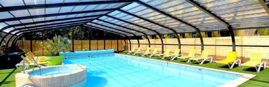 ¿Por qué es importante cuidar nuestra piscina cubierta?