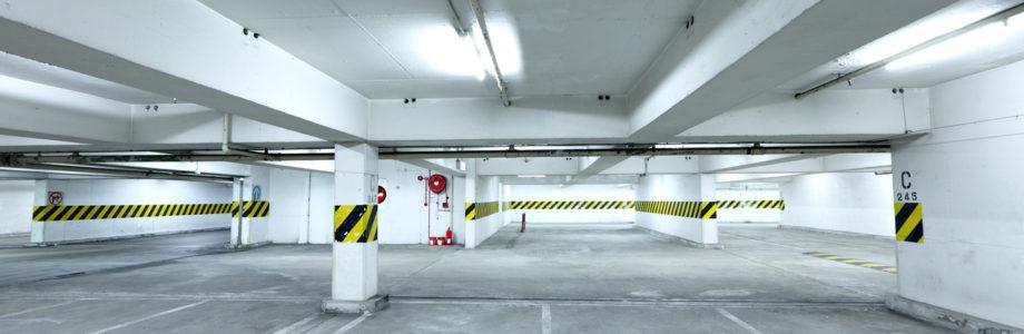 Métodos de seguridad para el aparcamiento de tu comunidad de vecinos